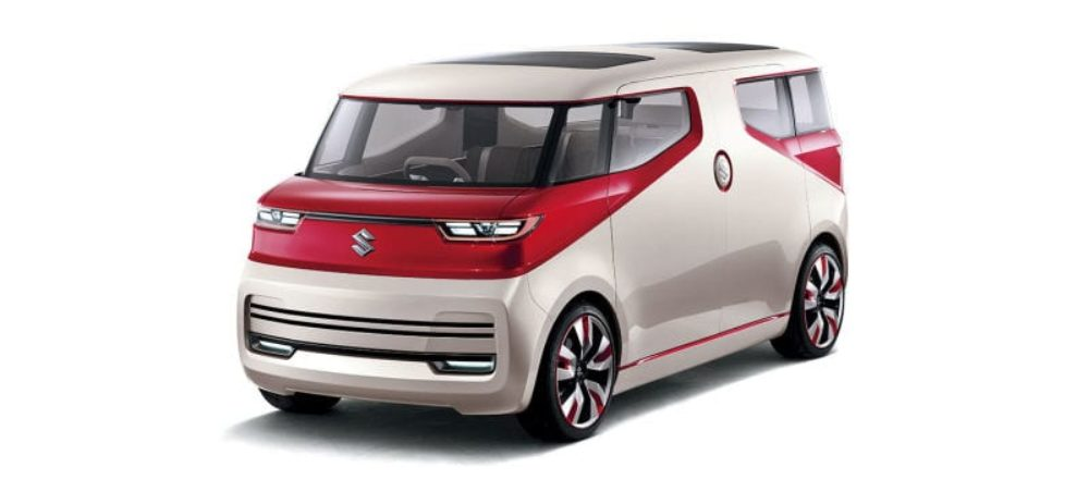 The 2017 VW Microbus You Want is Being Made by Suzuki