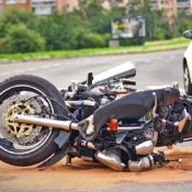 5 Most Common Causes of Motorcycle Accidents