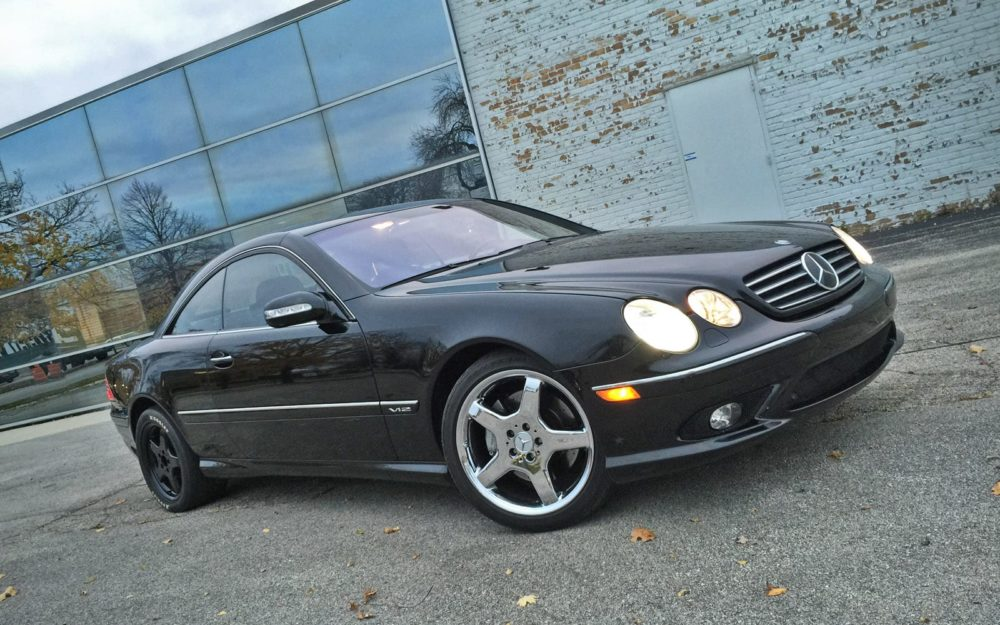 E85 and the Dawn of the 1000 HP Mercedes-Benz