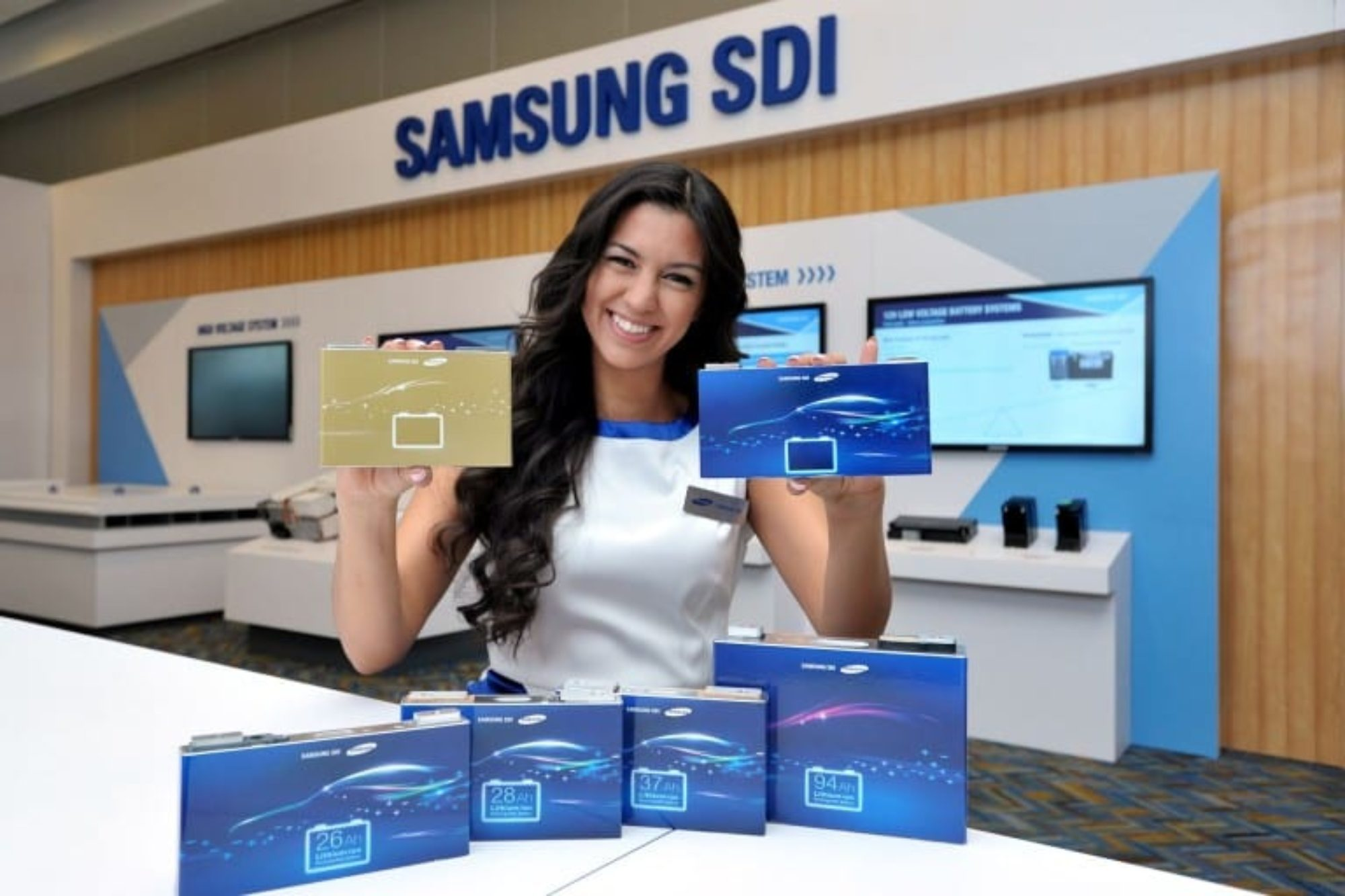 Samsung SDI Claims Significant Advance In Graphene Battery