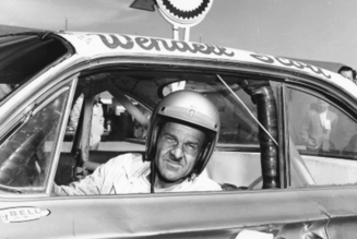 Black History Month, Wendell Scott, and Race in Racing