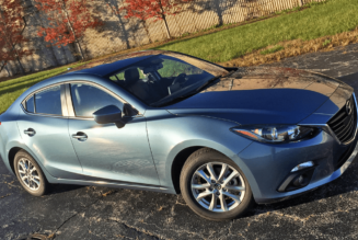 2016 Mazda 3 - Skyactiv - Reviews
