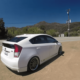 This Toyota Prius Was Built to Autocross (w/ Video)