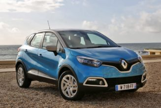 Eight Electric Cars, More Plug-ins From Renault By 2022