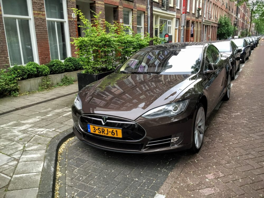 Netherlands Wants To Ban All Conventional Cars By 2025