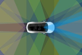 Tesla Autopilot 2 for self driving car
