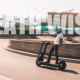 Fastest Electric Scooter Go-ped