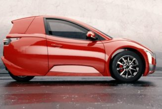 Solo cheapest electric car