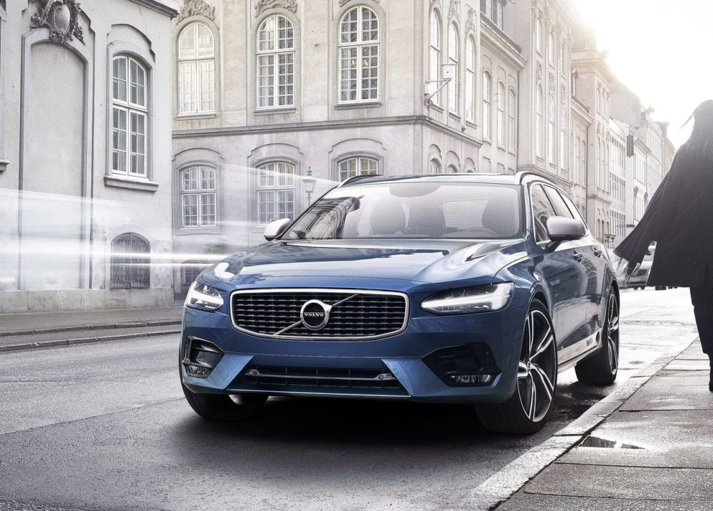 Volvo Quits Diesel, Shifts its Focus to Electrification