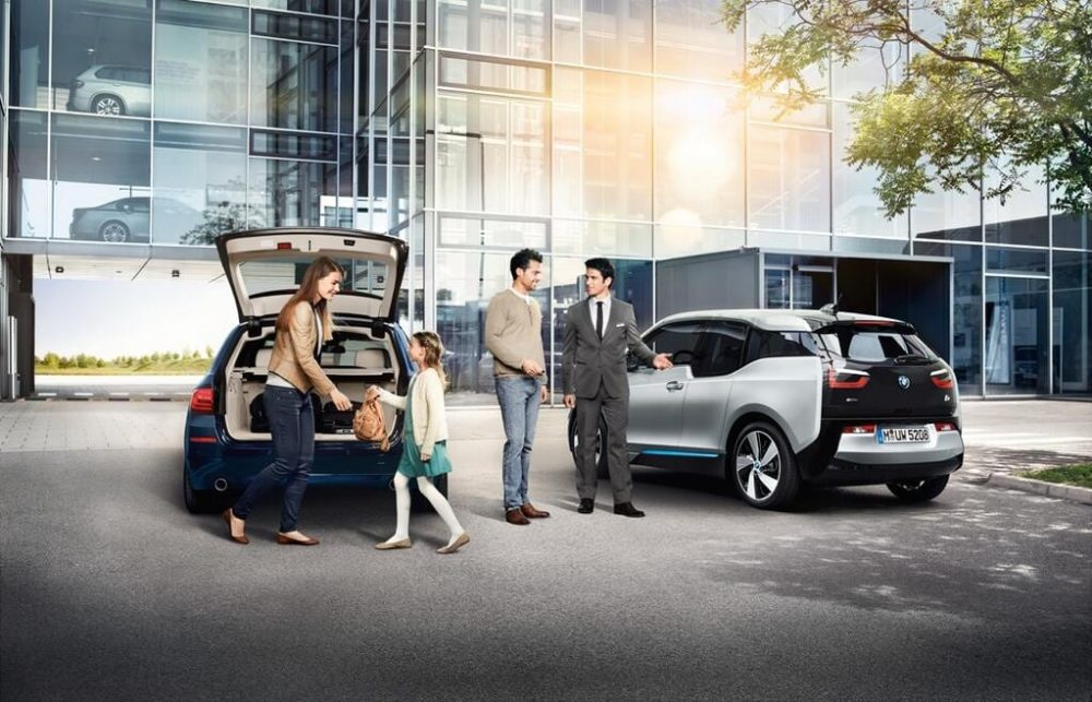 Electric Cars Getting Greener Every Year