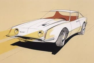 Raymond Loewy: Father of Industrial Design (Video)