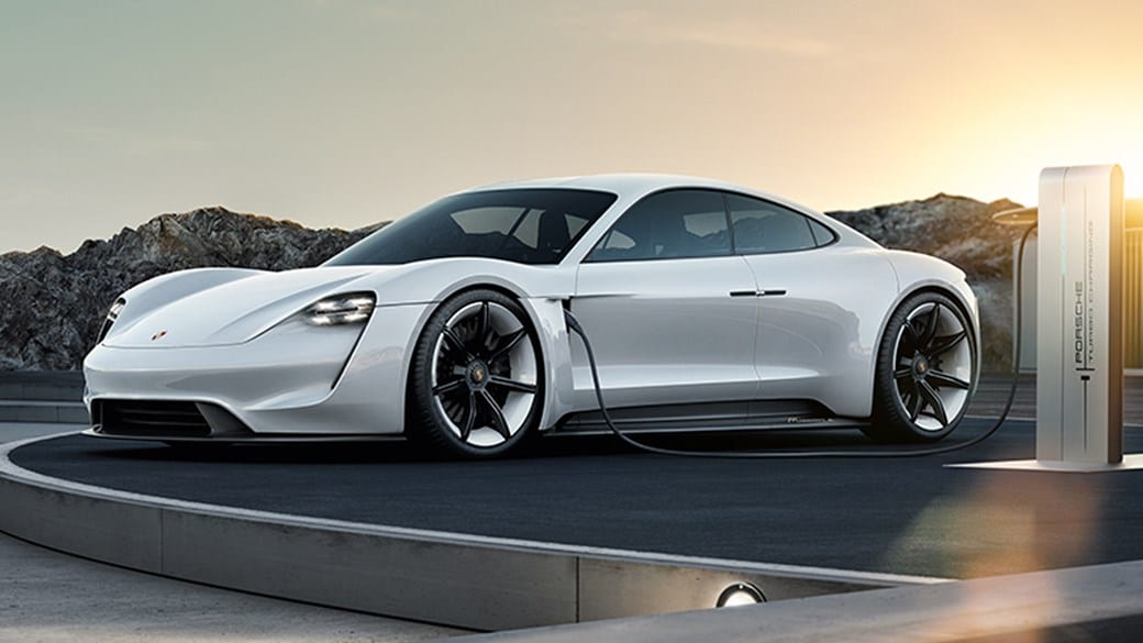 Porsche Mission E Priced To Take On Tesla Model S