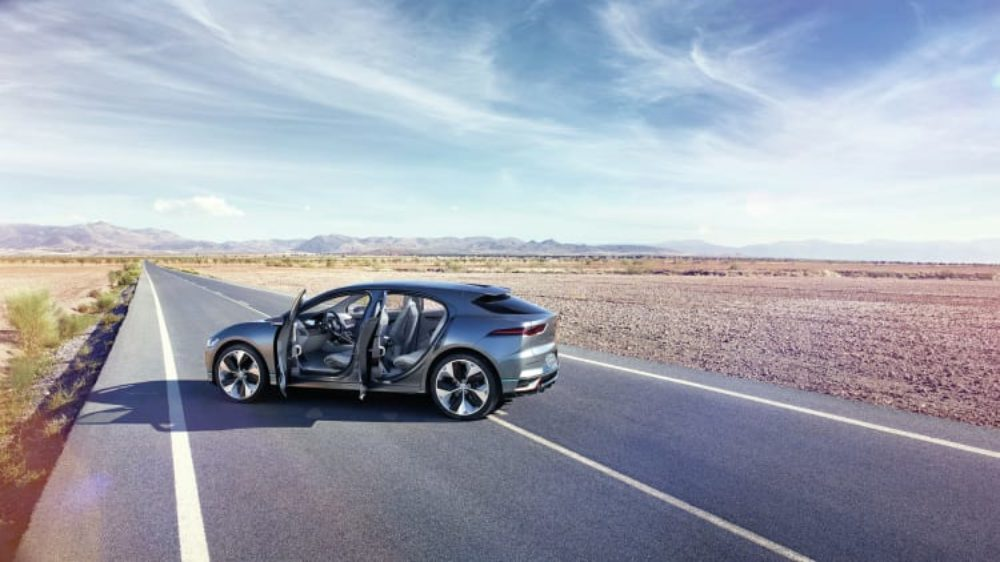 All Jaguar Models Will Have An Electric Motor By 2020