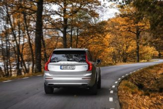 Sustainable and Profitable – the Golden Combination for Volvo