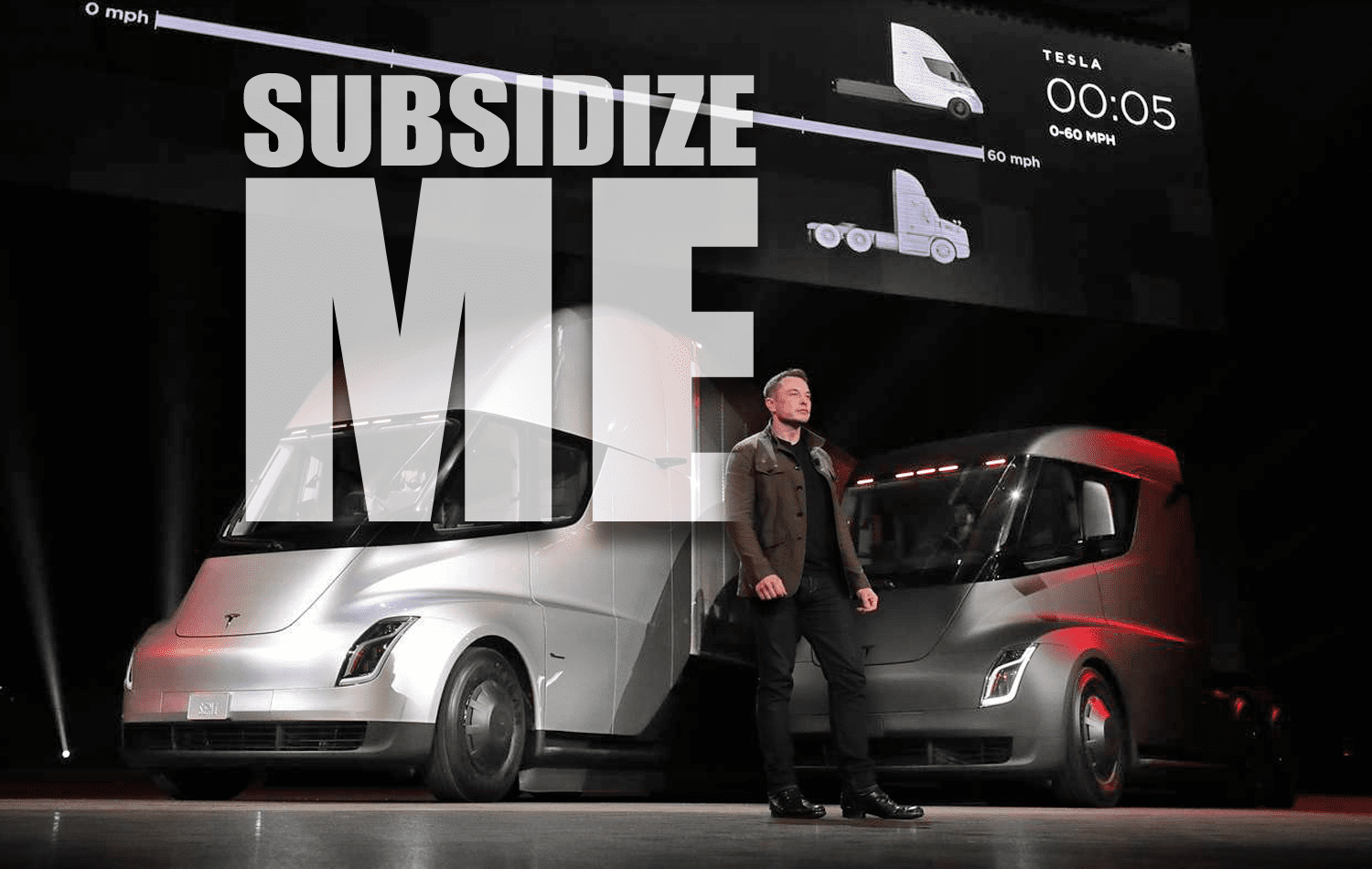Tesla Truck Eligible for $75,000 EV Tax Credit (in Canada)