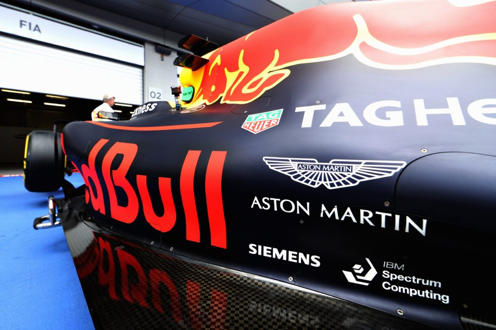 Aston Martin Could Supply Multiple F1 Teams