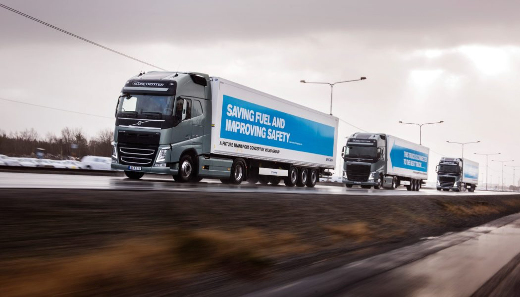 Gas2 Week in Review, January 7: Electric Transportation and the Trucking Industry