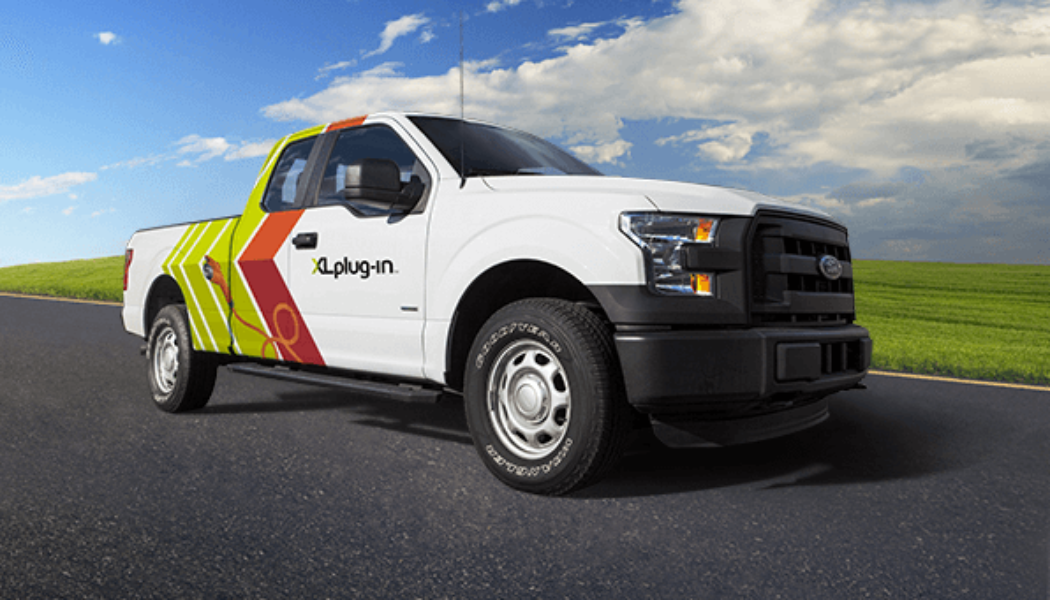 New Ford F150 Hybrid Gets 50% More MPG (w/ Video)
