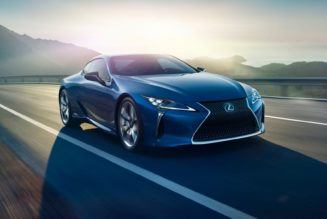 "Lexus ""Fast as h"" Ads Target Public Performance Perception"