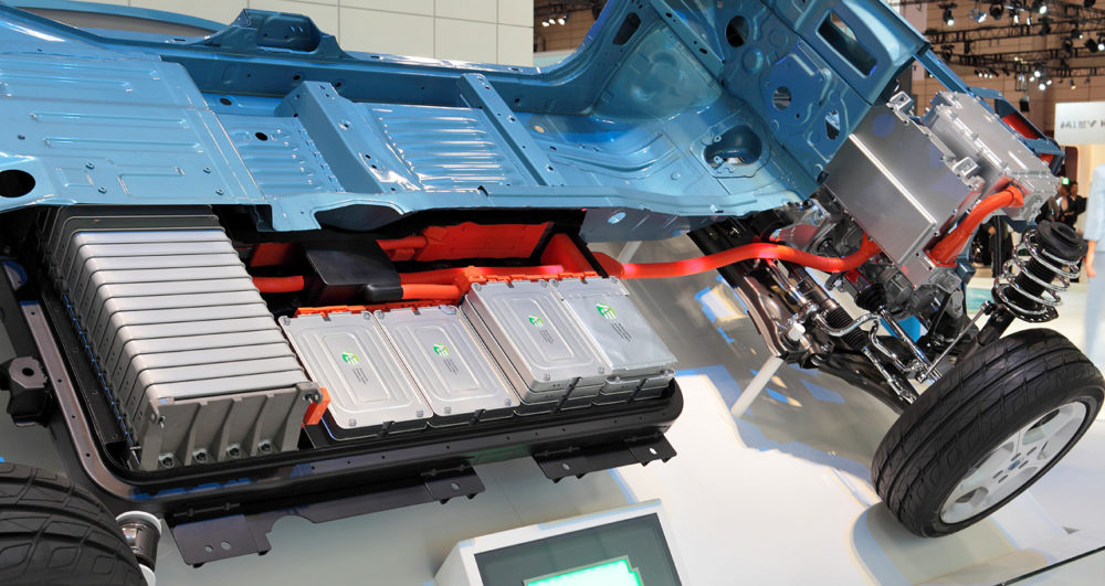 Nissan to Offer Rebuilt LEAF Batteries for Less