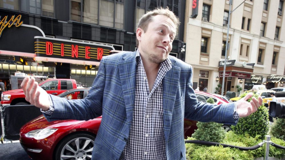 Elon Musk set to fire ALL contractors