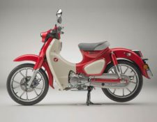 You'll Meet the Nicest People on the 2020 Honda SuperCub