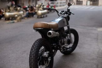 Shanghai Customs Scrambler Gets Real
