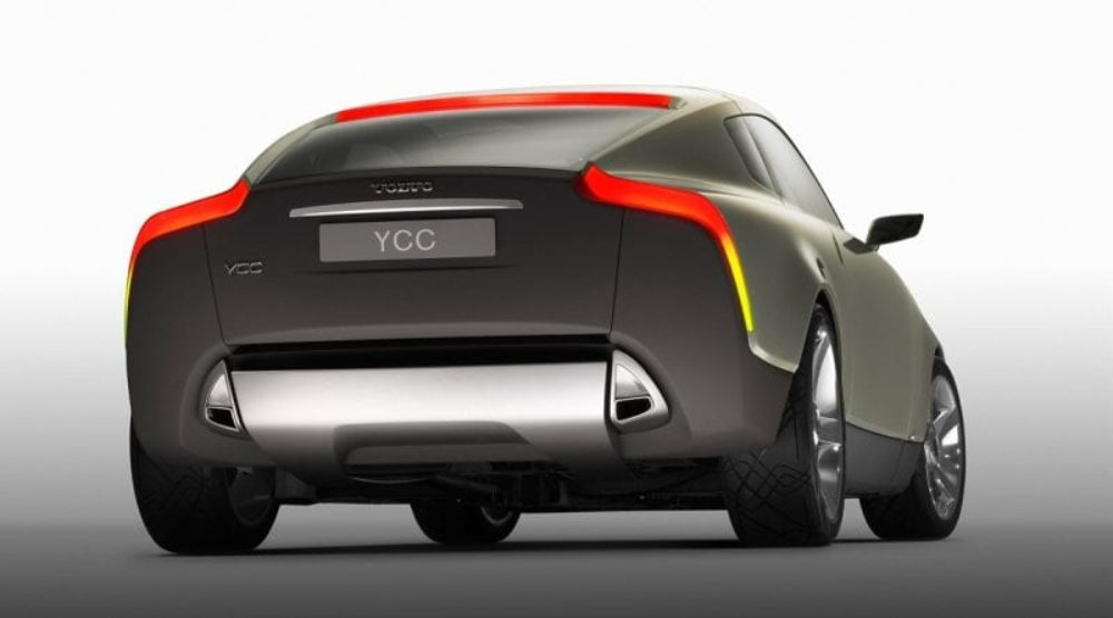 By Women, For Everyone: Volvo YCC Concept