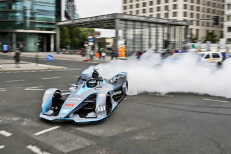 "Formula E ""Hyperboost"" Confirmed for 2018/19"