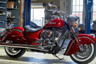 Cylinder Deactivation for Big Indian Motorcycles