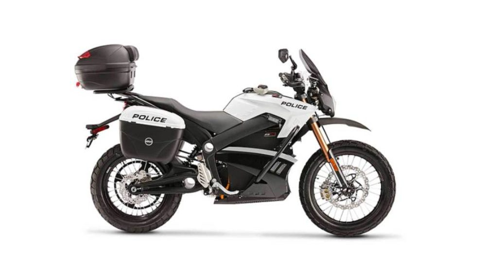Zero Electric Motorcycles Coming to a PD Near You