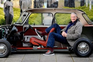 Dyson Set to Build Electric Car in Singapore