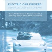 The Newest EV Data: CleanTechnica's 2018 EV Report is Now Available