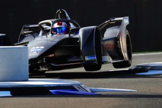Formula E Season 5:  the New Cars are SO Fast!