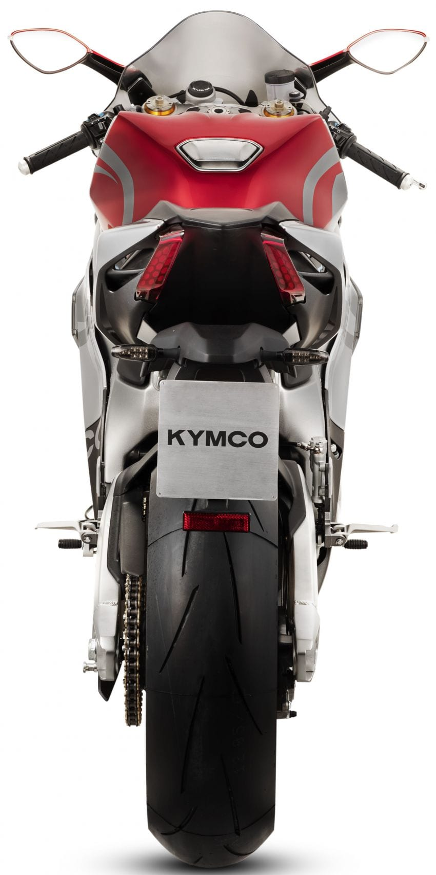 e5a875e1c5b Kymco has been producing solidly-built and reliable scooters, ATVs, and  side x sides for years. Recently, though, the Taiwanese manufacturer has  set its ...