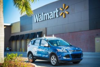 Ford and Walmart Launch Self-driving Delivery Service