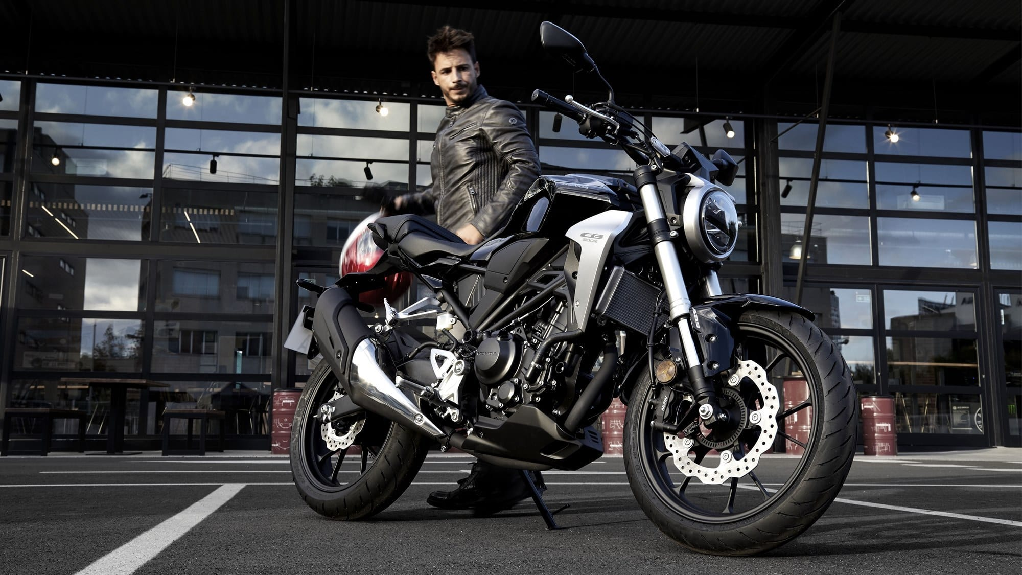 The 11 Best Fuel Efficient Motorcycles You Can Buy in 2020