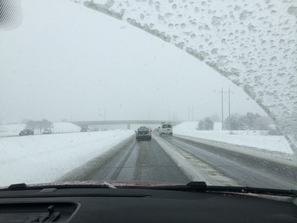 The Benefits of Short Term Car Leasing in Winter & How to Stay Safe in Your Vehicle