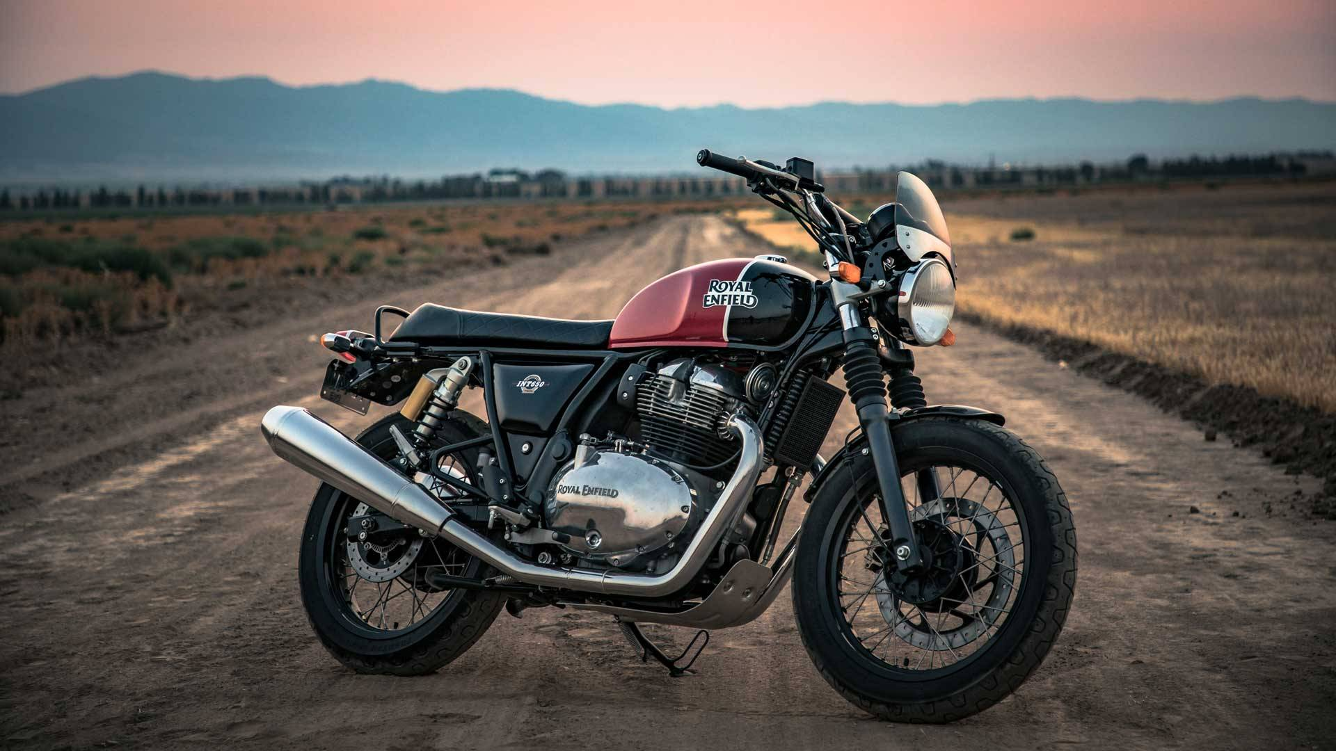 Royal Enfield 650 Twins Force Harley to Drop Prices by 30%