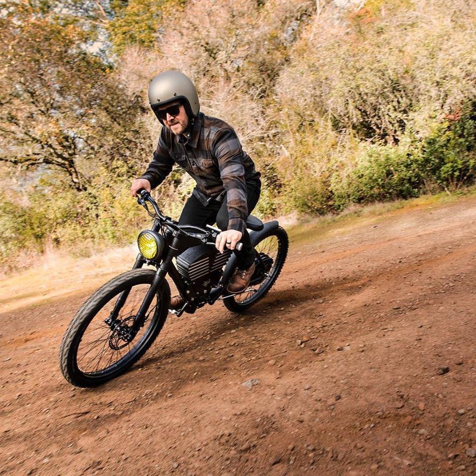 Why Electric Bikes Are Exploding in Popularity