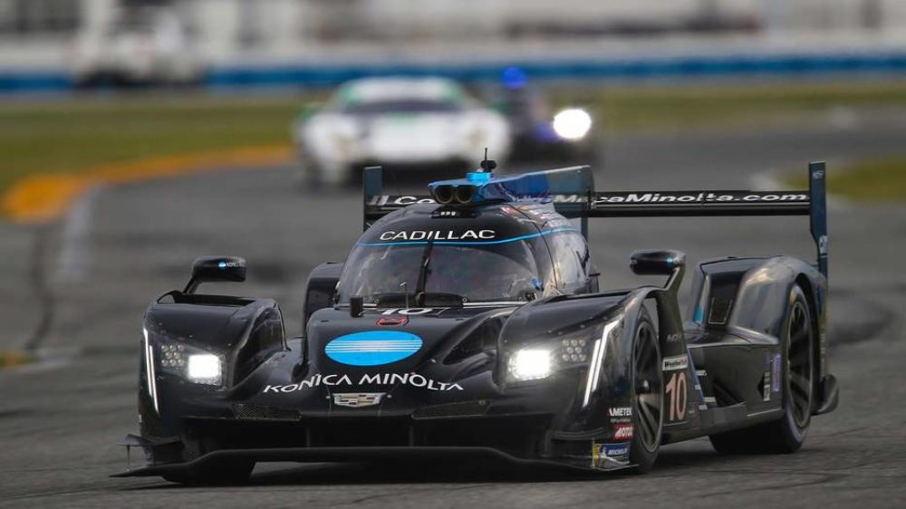 IMSA 2019: Rolex 24 Hours of Daytona Results – FINAL