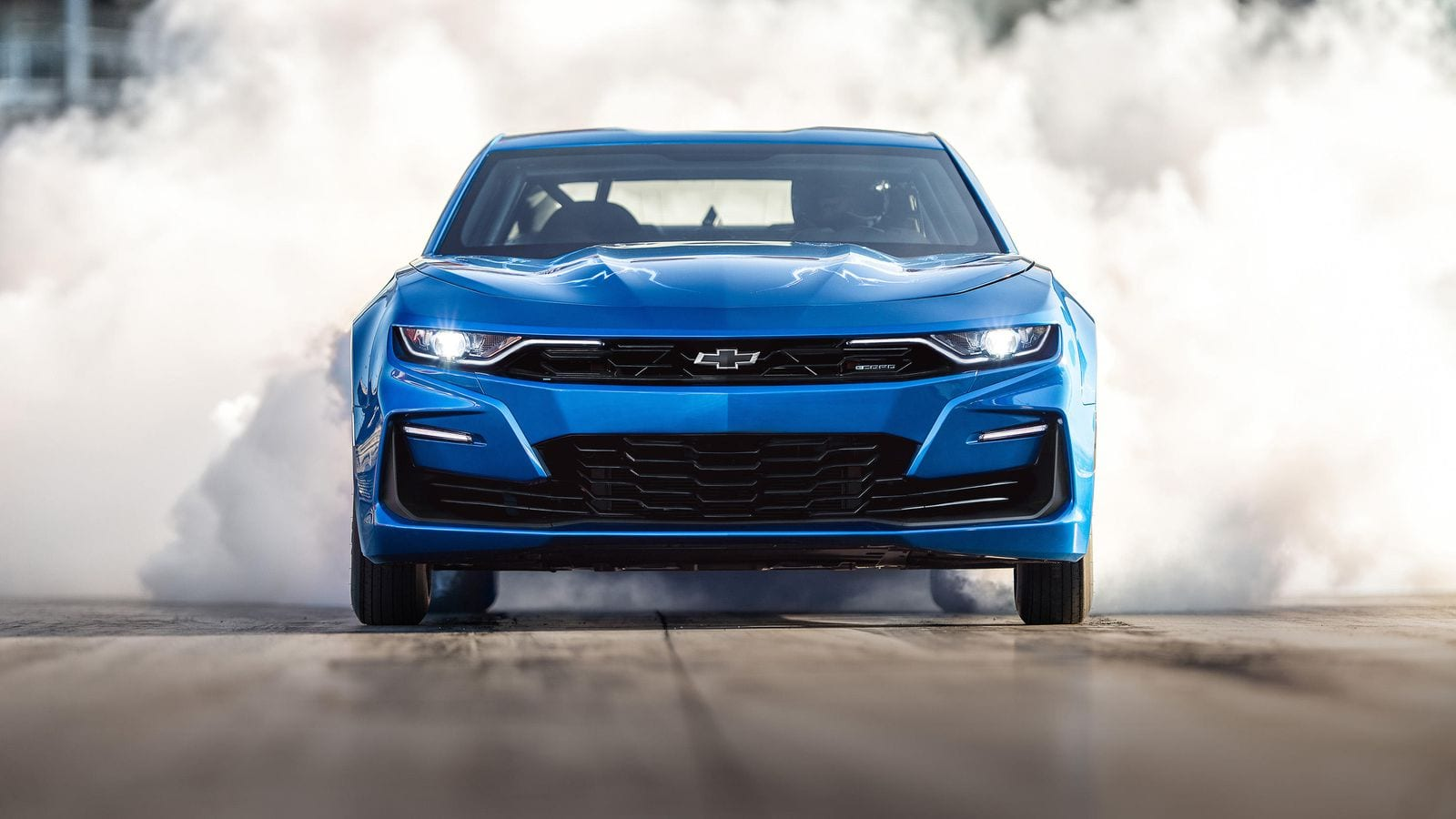 700 HP Electric eCOPO Camaro Hits the Drag Strip (w/ Video)