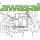 Kawasaki Could be Building the Fastest Electric Motorcycle Ever