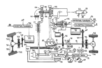 Toyota Releases Thousands of Hybrid Patents