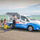 Nissan Launches Electric Ice Cream Truck … for Kids!