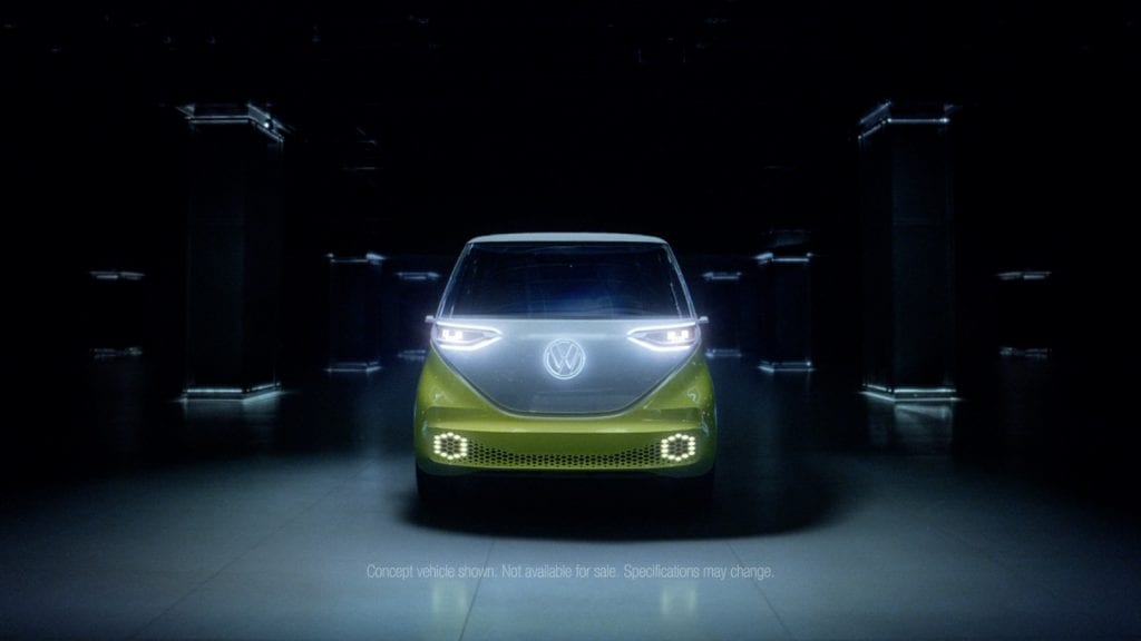 "VW Embraces EVs; will ""Atone for its mistakes"""