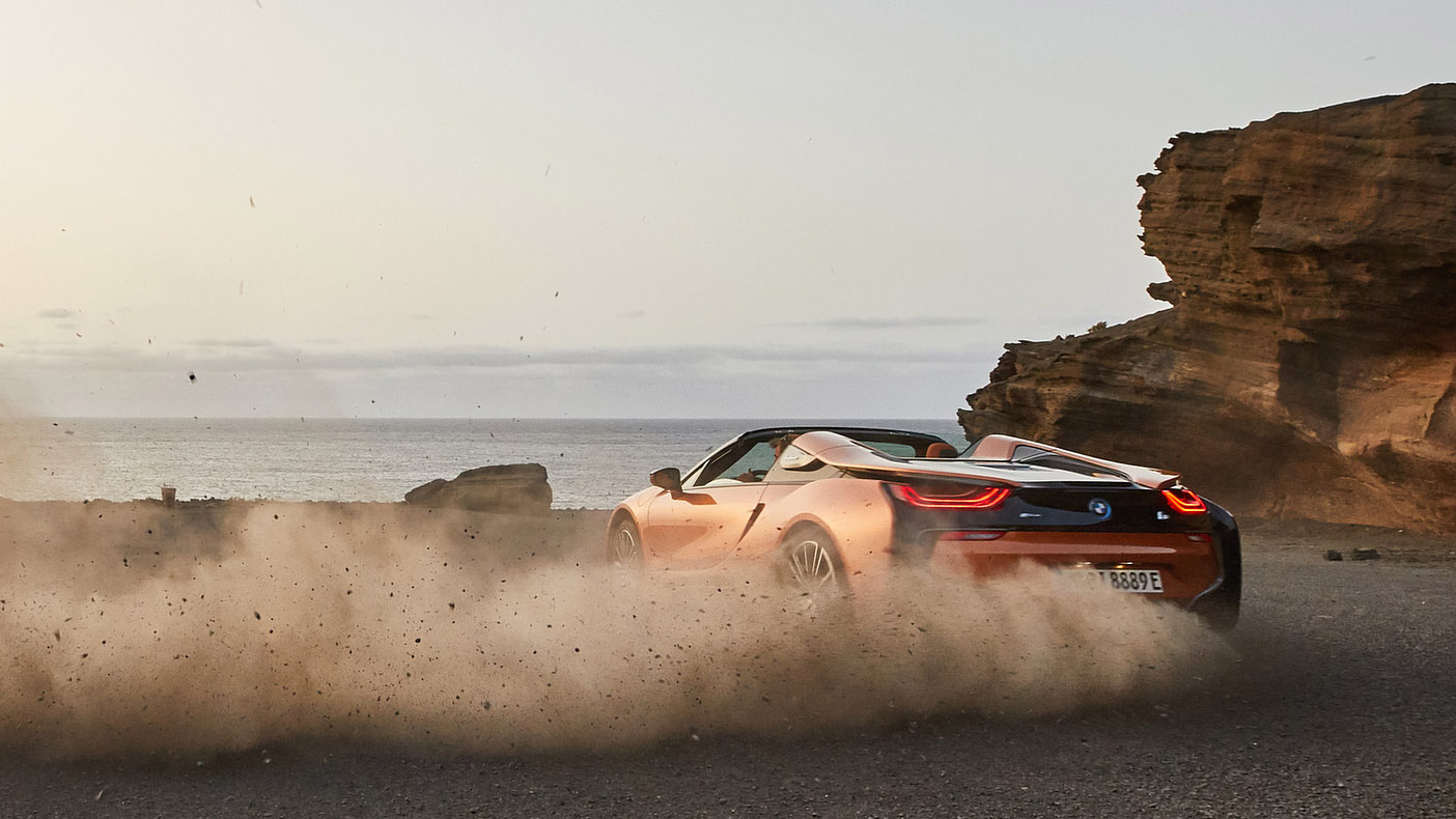 5 Best Electrified Supercars You Can Buy in 2020