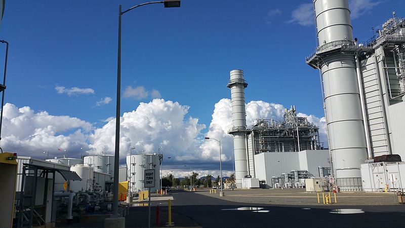 GE Natural Gas Plant to Close 20 Years Early