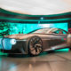 Bentley Celebrates 100 Years With an Electric Super Coupe