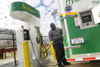 Hydrogen Fuel Cell Cars: Where are They?